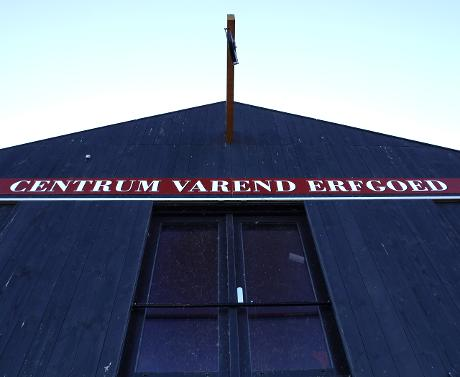 Foto Centrum Varend Erfgoed in Hoorn, Zien, Musea & galleries