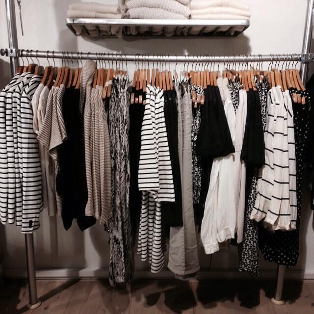 kledingwinkels dames