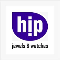 logo van Winkel HIP Jewels & Watches in Amersfoort