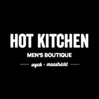 logo winkel Hot Kitchen Men's Boutique in Maastricht