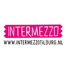 logo horecagelegenheid IJssalon Intermezzo in Tilburg