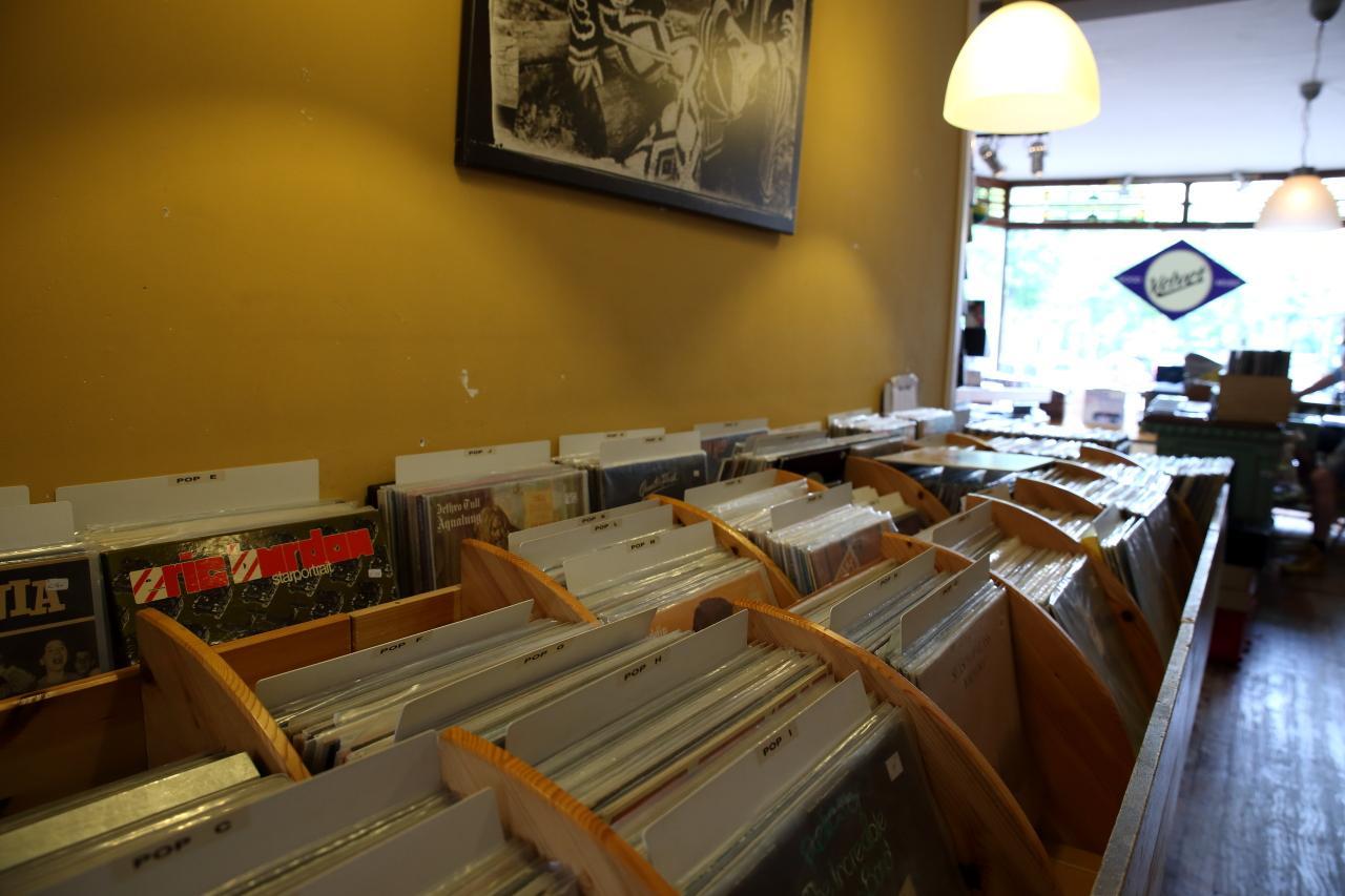 Hobby In Amersfoort Velvetmusic Muziekwinkel Platen Cd Lp