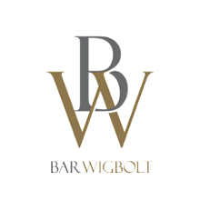 logo van Horecagelegenheid Cocktailbar Wigbolt in Haarlem