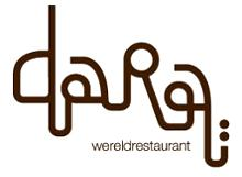 logo horecagelegenheid Wereldrestaurant Dara in Amersfoort