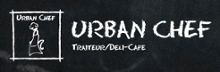 logo horecagelegenheid Urban Chef in Arnhem