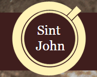 logo horecagelegenheid Sint John in Middelburg