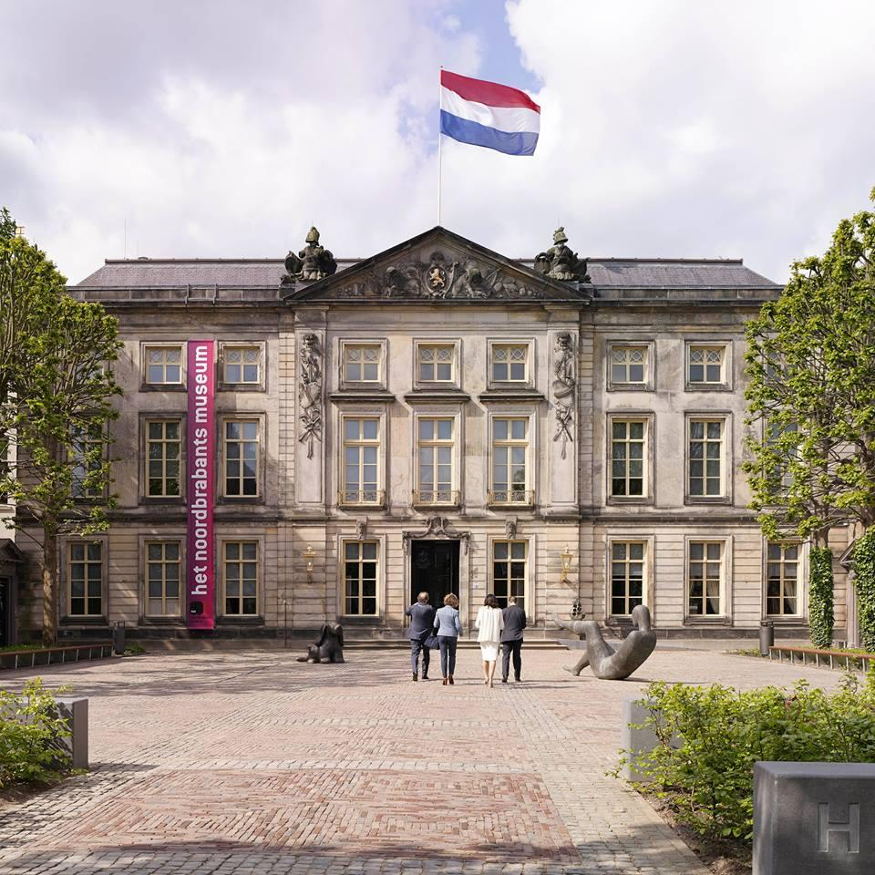Het Noordbrabants Museum in Den Bosch Zien Musea & galleries - foto 2