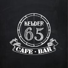 logo horecagelegenheid Kelder65 in Leeuwarden