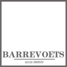 logo horecagelegenheid Barrevoets in Leeuwarden