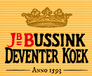 logo winkel Deventer Koekwinkel in Deventer