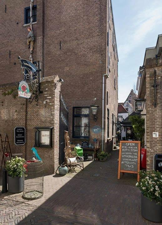 Foto Tearose in Deventer, Eten & drinken, Lunchen - #1