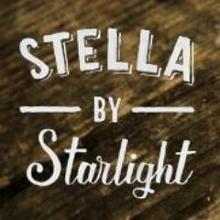 logo van Horecagelegenheid Café Stella by Starlight in Arnhem