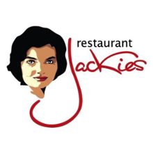 logo horecagelegenheid Restaurant Jackies in Deventer