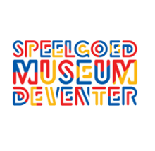 logo bezienswaardigheid Speelgoedmuseum Deventer in Deventer