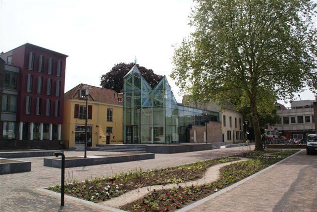 Museum Geert Groote Huis in Deventer Zien Musea & galleries Moderne Devotie - foto 1