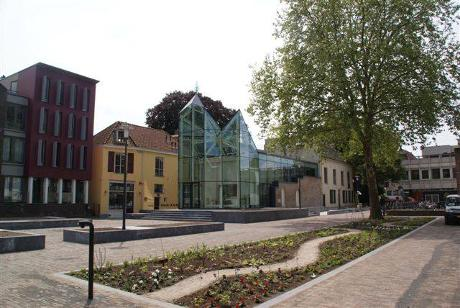 Museum Geert Groote Huis in Deventer Zien Musea & galleries Moderne Devotie
