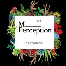 logo winkel M-Perception in Maastricht