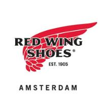 logo winkel Red Wing Shoes Amsterdam in Amsterdam