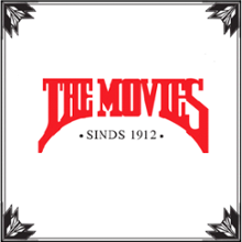 logo activiteit The Movies in Amsterdam