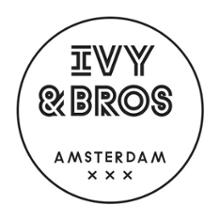 logo van Horecagelegenheid Ivy & Bros in Amsterdam