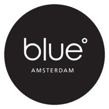 logo horecagelegenheid Blue Amsterdam in Amsterdam