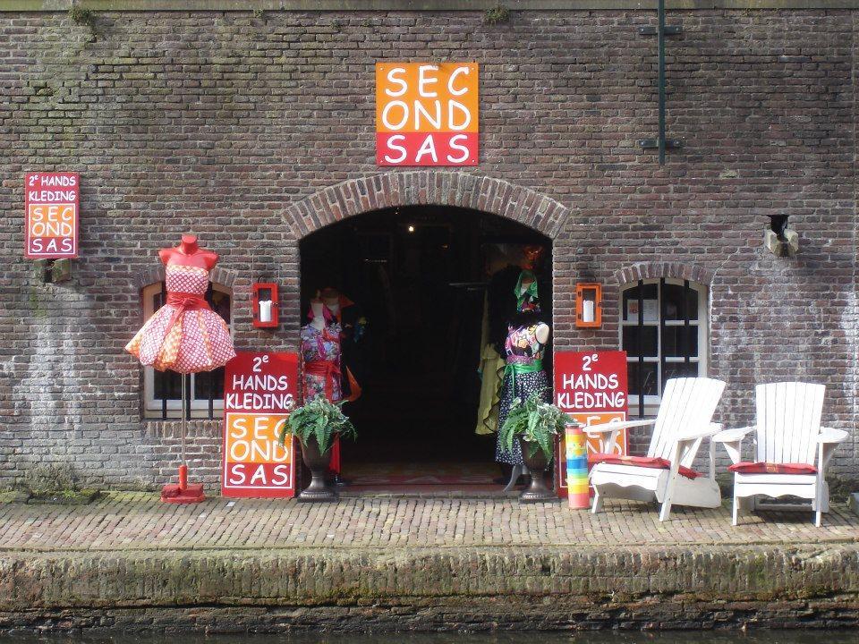 Mode Utrecht Secondsas