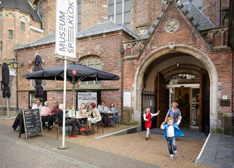 Foto Museum Speelklok in Utrecht, Zien, Musea & galleries