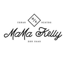 logo horecagelegenheid MaMa Kelly in Den Haag