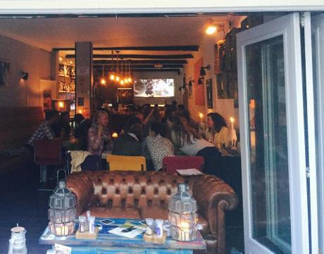 Foto Bar Boef in Haarlem, Eten & drinken, Lunch, Borrel, Diner