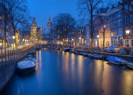 leuk winkelen nederland
