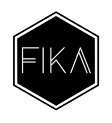 logo horecagelegenheid Fika in Nijmegen