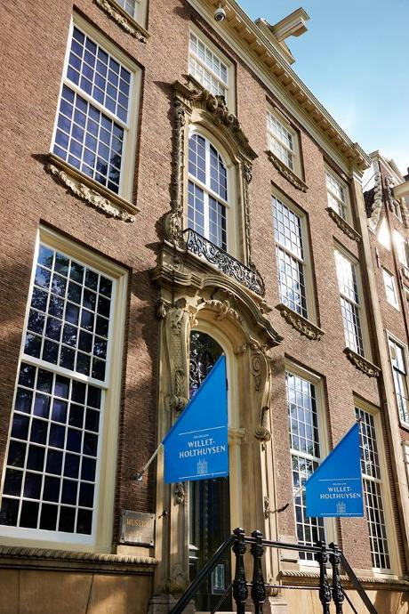 Foto Museum Willet-Holthuysen in Amsterdam, Zien, Musea & galleries