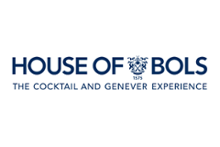 logo activiteit House of bols in Amsterdam