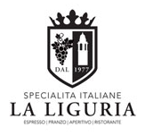 logo van Horecagelegenheid Restaurant La Liguria in Den Haag