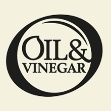logo winkel Oil & Vinegar Leiden in Leiden