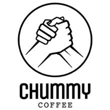 logo horecagelegenheid Chummy Coffee in Leiden