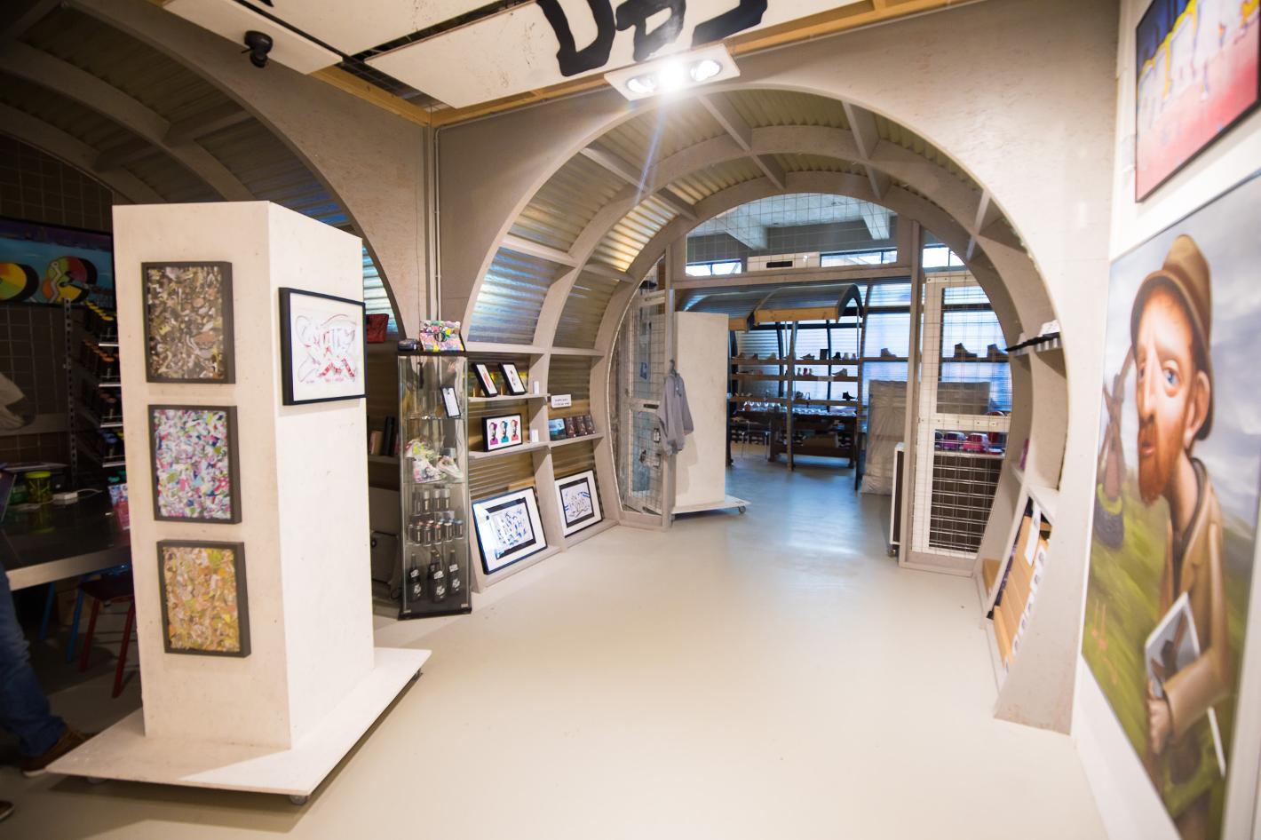 Wonen activiteit eindhoven can gallery for Woonaccessoires winkel