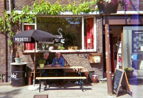Café Stella by Starlight in Arnhem Eten & drinken Koffie Lunch Borrel Diner café lunch live muzeik