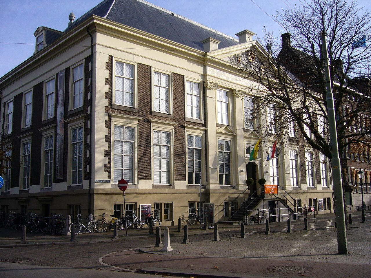 Haags Historisch Museum in Den Haag Zien Musea & galleries - foto 1