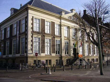 Haags Historisch Museum in Den Haag Zien Musea & galleries