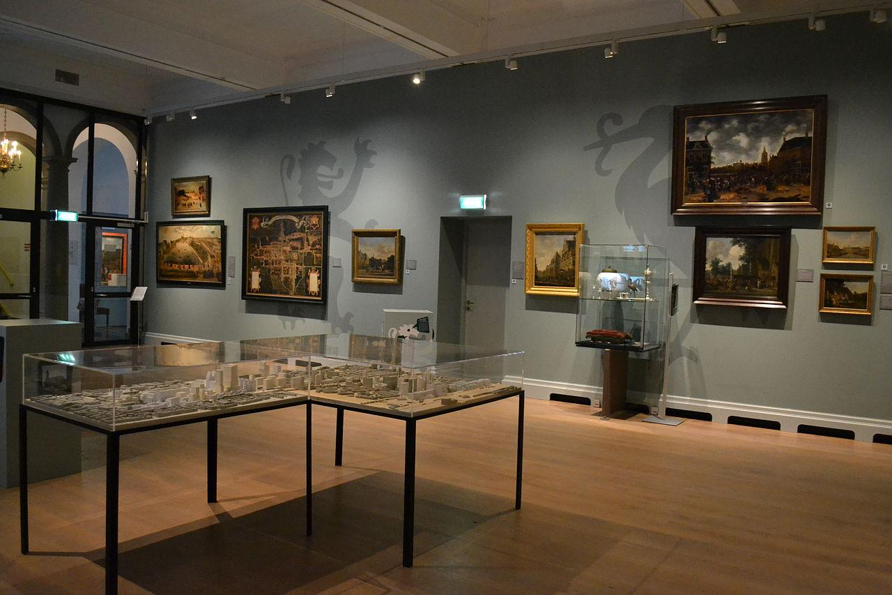 Haags Historisch Museum in Den Haag Zien Musea & galleries - foto 2