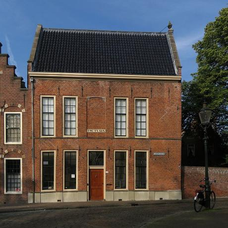 Foto Pictura in Groningen, Zien, Musea & galleries