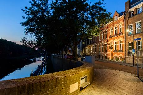 Foto B&B CubaCasa in Den Bosch, Slapen, Bed & breakfast
