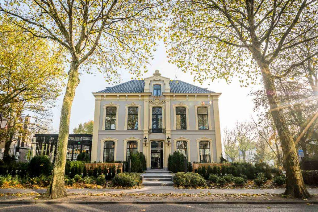 Pillows Grand Hotel Ter Borch in Zwolle Slapen Hotels & logies - foto 1
