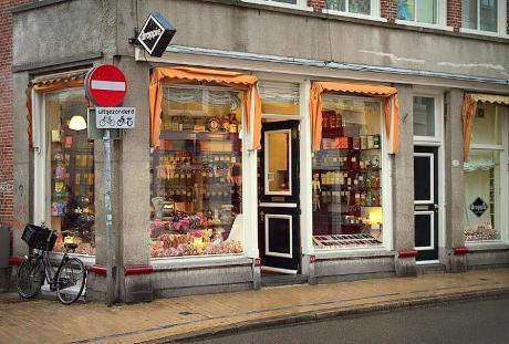 Groningen tips leukste winkels winkelen shoppen for Dicapolavori groningen