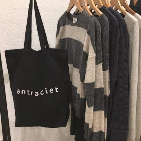 Antraciet Living & Fashion in Leiden Winkelen Mode & kleding