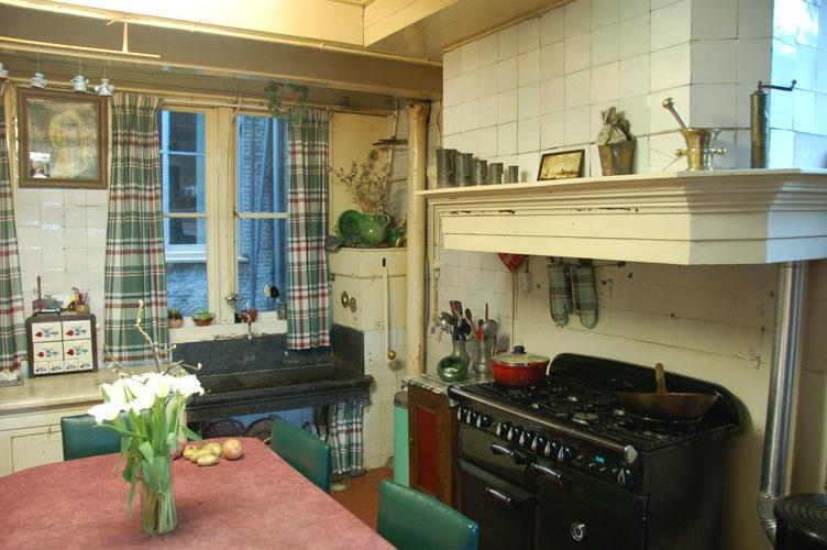 Foto B&B In de Prinsenstraat in Dordrecht, Slapen, Bed & breakfast - #4