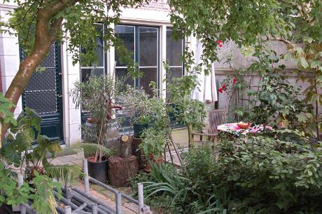 B&B In de Prinsenstraat in Dordrecht Slapen Bed & breakfast