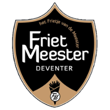 logo van Horecagelegenheid Frietmeester in Deventer