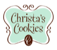 logo van Horecagelegenheid Christa's Cookies in Dordrecht